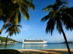 Caribbean, Hawaiian and South Pacific Travel Deals