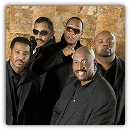 Chartered Music Cruise Temptations Image